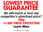 Lowest Price Guarantee on Detailing Products and Supplies