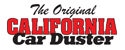 California Car Duster