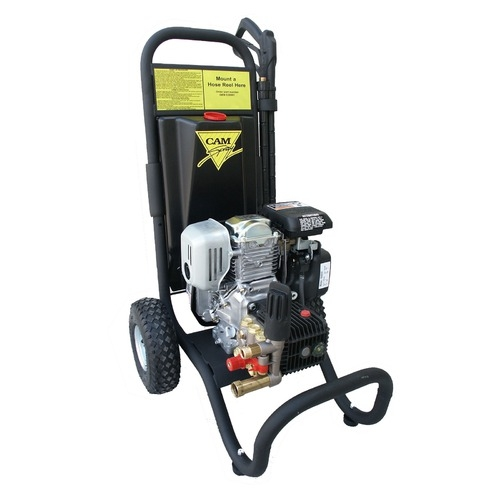 Cam Spray 1600 PSI Cold Water Gas Pressure Washer - 1600HX