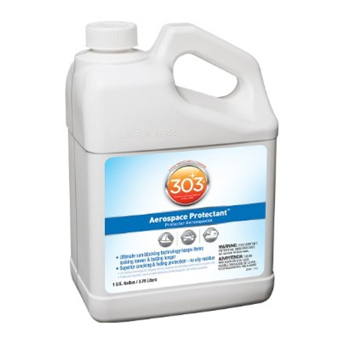 303 Aerospace Protectant - 1 gal.
