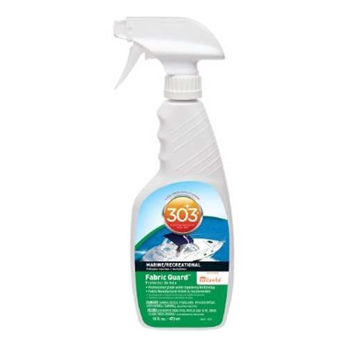 303 Marine & Recreation Fabric Guard - 16 oz.