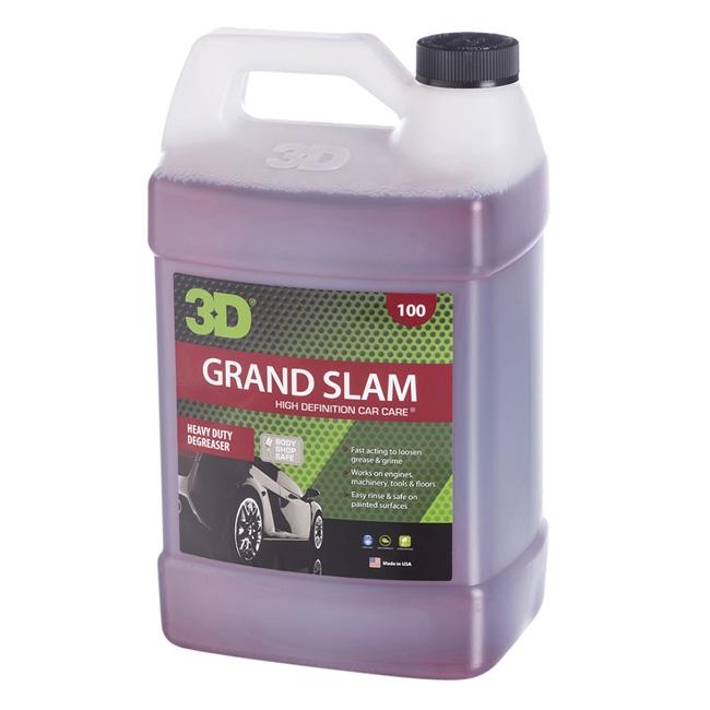 3D Grand Slam Engine Degreaser - 1 gal.