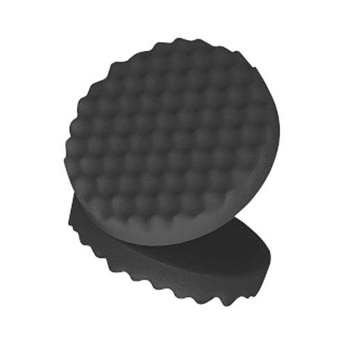 3M Perfect-It Black Foam Polishing Pad, 05725, 8 inch (2 pack)