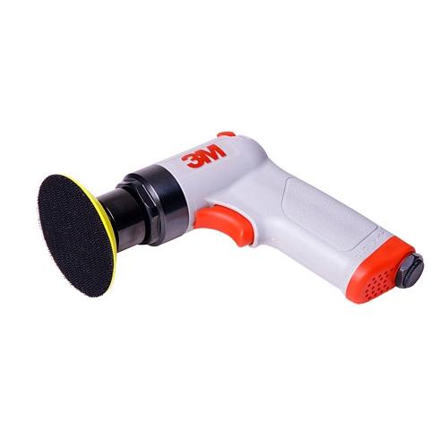 3M Pistol Grip Pneumatic Sander, 28353 - 3 inch
