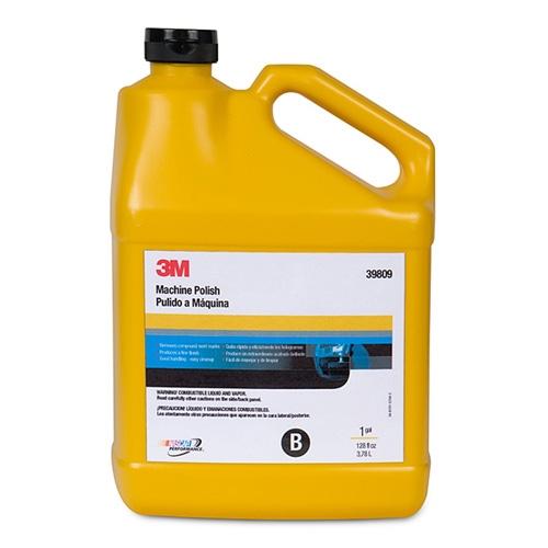 3M Perfect-It Foam Polishing Pad Glaze, 39809 - 1 gal.