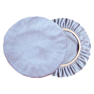 SM Arnold Professional Terry Microfiber Bonnet, fits 4-5 in pads