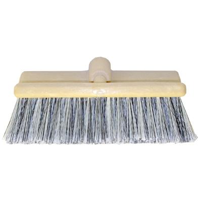 SM Arnold Bi-Level Fountain Ultra Soft Professional Wash Brush, 10 in