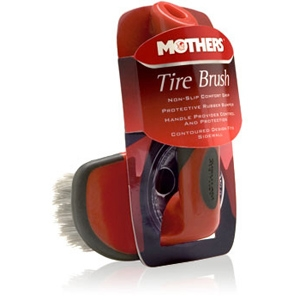 Mothers Tire Brush, 156000