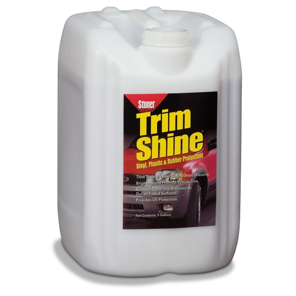 Stoner Trim Shine
