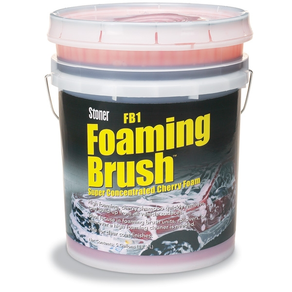 Stoner FB1 Foaming Brush