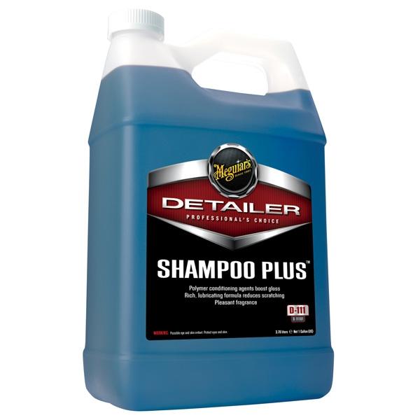 Meguiars Shampoo Plus (1 gal.)