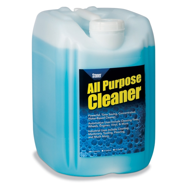 Stoner All Purpose Cleaner (5 gal.)