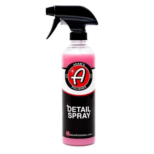 Adam's Detail Spray - 16 oz.