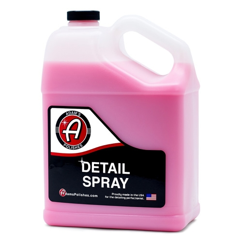Adam's Detail Spray - 1 gal.