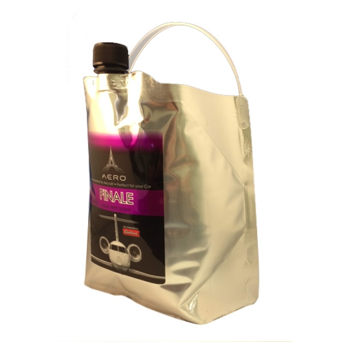 Aero Finale - Interior and Exterior Multi Surface Cleaner - 1 gal.
