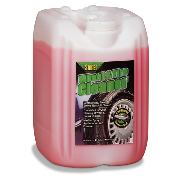 Stoner Wheel & Tire Cleaner
