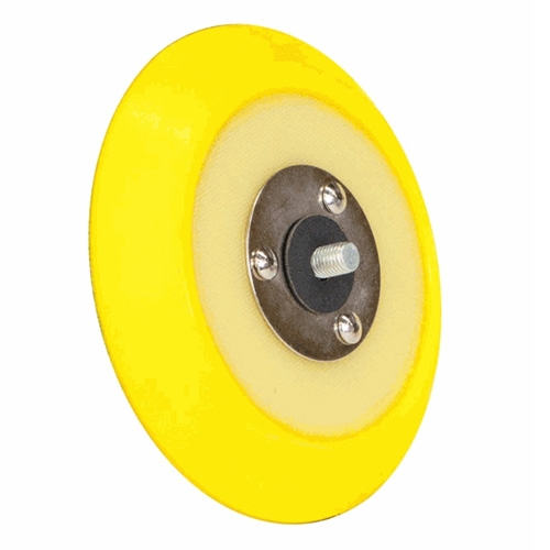 Buff and Shine Backing Plate for Orbital/DA Polishers - 5 inch