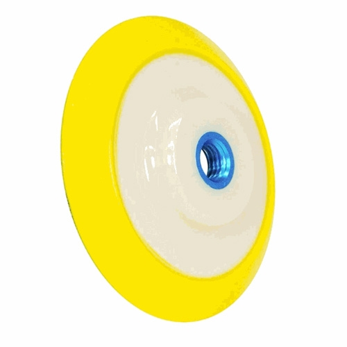 Buff and Shine Backing Plate for Rotary Polishers - 5 inch
