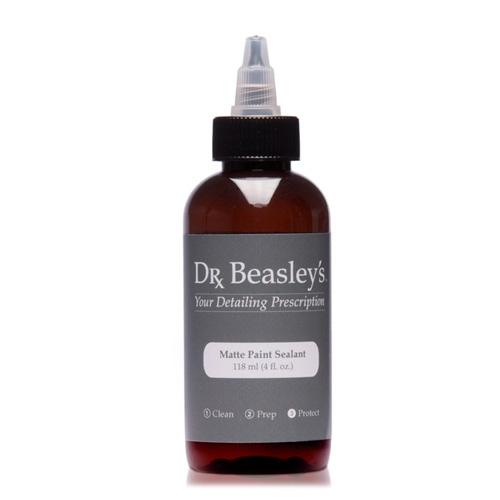 dr beasley 39 s matte paint sealant 4 oz