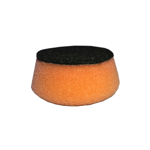 Flex Orange Foam Compounding Pad - 3 inch