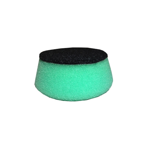 Flex Green Foam Polishing Pad - 2 inch