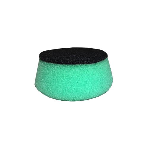 Flex Green Foam Polishing Pad - 2 inch