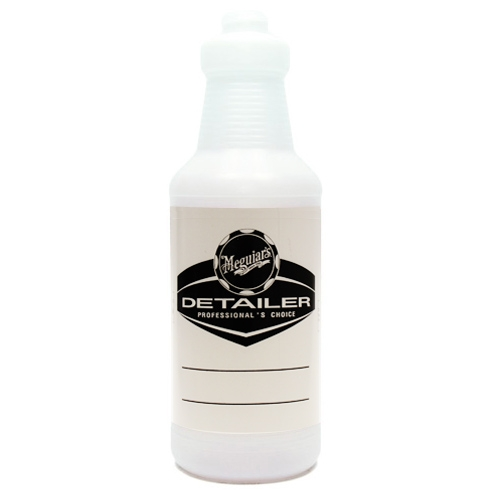 Meguiars Detailer Generic Spray Bottle