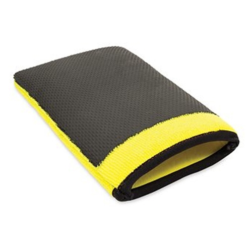 Griot's Garage Fine Surface Prep Mitt, Yellow