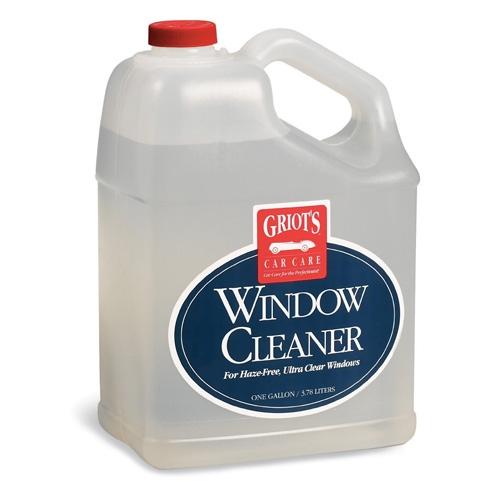 Griot's Garage Window Cleaner - 1 gal.