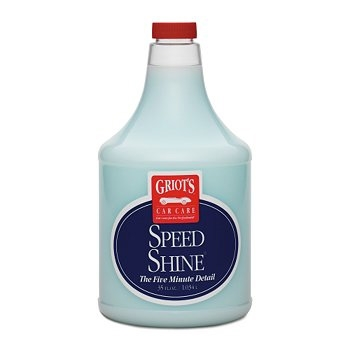 Griot's Garage Speed Shine - 35 oz. 