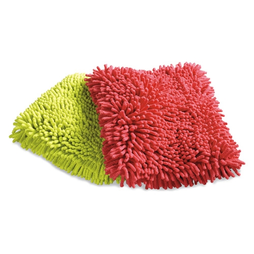Griot's Garage Micro Fiber Wash Pads (2 pack)