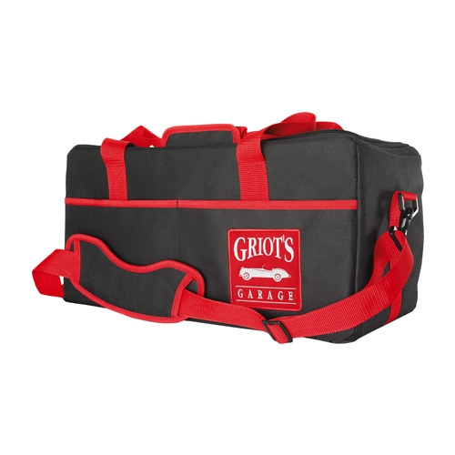 Griot's Garage Detailer's Bag