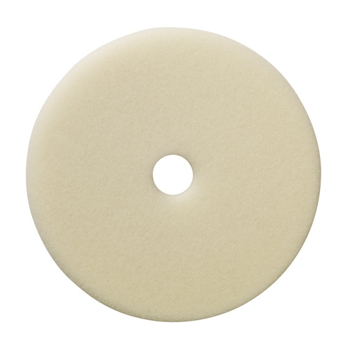 Griot's Garage BOSS White Foam Fast Correcting Pads - 6.5 inch (2 pack)