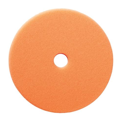Griot's Garage BOSS Orange Foam Correcting Pads - 5.5 inch (2 pack)