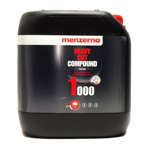 Menzerna Heavy Cut Compound 1000 - 1 gal.