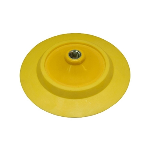 Lake Country Rotary Flexible Backing Plate, 6 in