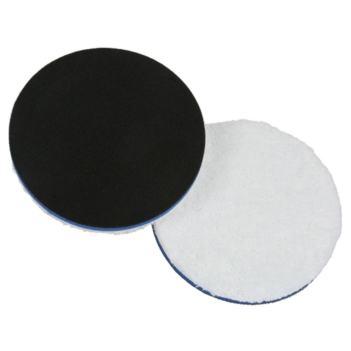 lake country microfiber cutting pad 6 inch. Black Bedroom Furniture Sets. Home Design Ideas