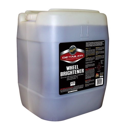 Meguiar's Wheel Brightener, D14005 - 5 gal. concentrate