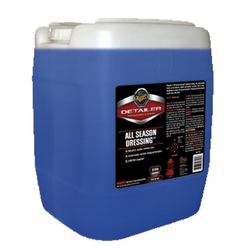 Meguiar's All Season Dressing, D16005 - 5 gal.