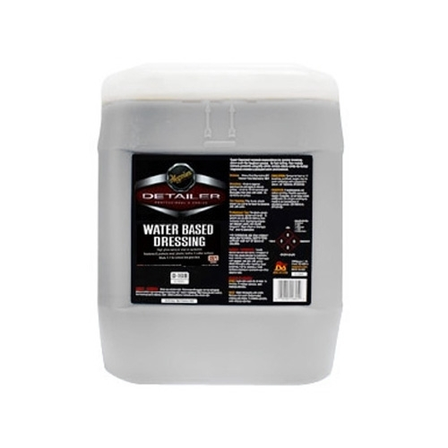 Meguiar's Water Based Dressing, D17105 - 5 gal.