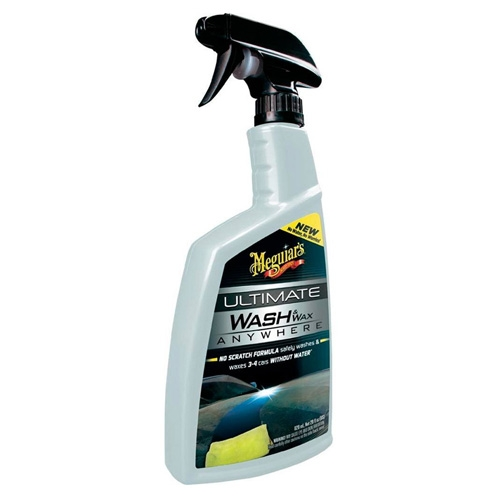 Meguiars Ultimate Wash & Wax Anywhere (26 oz) G3626
