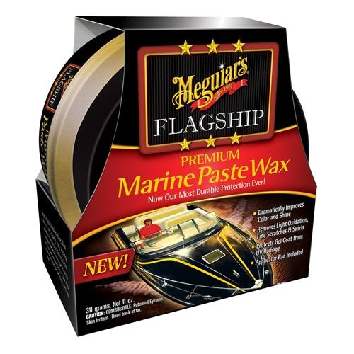 Meguiar's Flagship Marine Premium Paste Wax