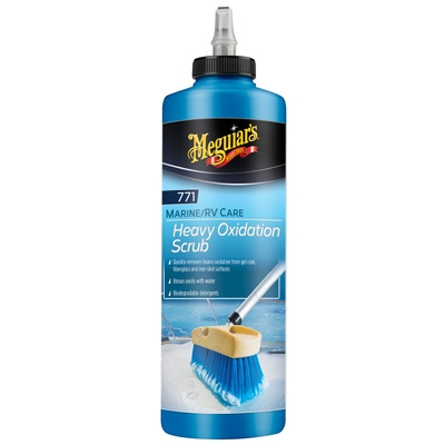 Meguiar's Heavy Oxidation Scrub - 32 oz.