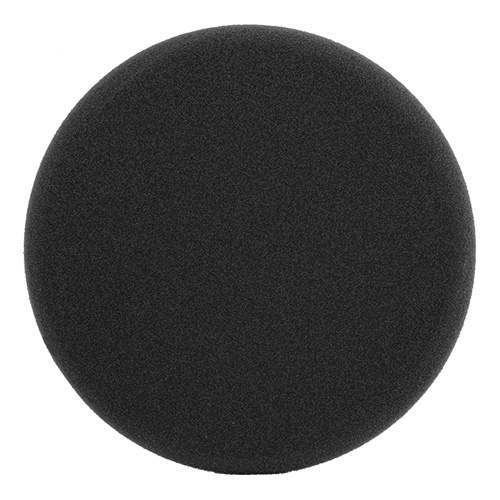 Meguiar's Soft Buff Rotary Foam Finishing Pad, WRFF7 - 7 inch
