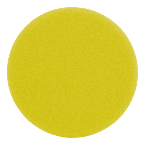 Meguiar's Soft Buff Rotary Foam Polishing Pad, WRFP7 - 7 inch