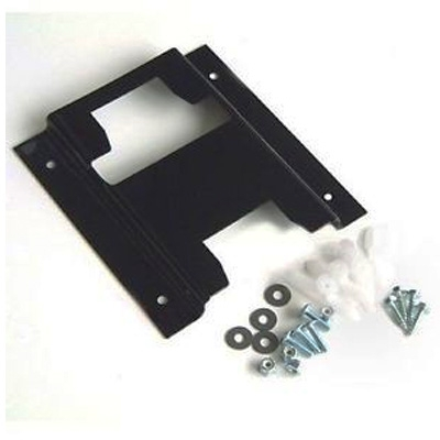 Metro Vac AirForce Mounting Bracket for Blaster, Commander and Cagemaster Dryers