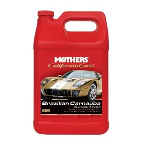 Mothers Cleaner Wax - 1 gal.