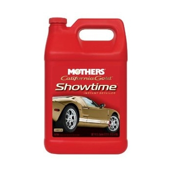 Mothers Showtime Instant Detailer - 1 gal.