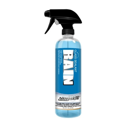 Nanoskin Rain Glass Sealant - 16 oz.