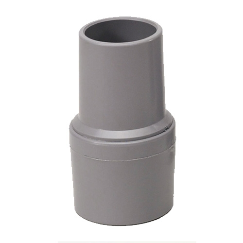 Mr. Nozzle Wet/Dry Vac Swivel Hose End - Connects 1.5-inch nozzle to 1.5-inch hose